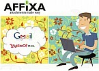 Affixa Gmail Windows2