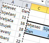 Excel transpose2